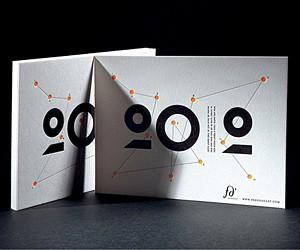 Graphic Design & Art Direction by Fred Dauzat