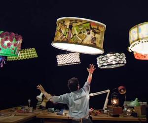 Cirque du Soleil's Drone Interactive Performance