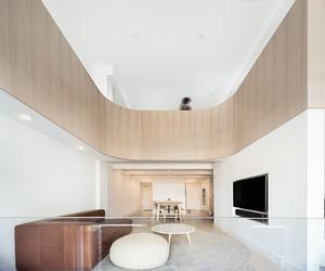 Paper Loft, Toronto, Canada / StudioAC