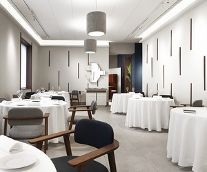 """""""Il Luogo di Aimo e Nadia"""" Restaurant, Milan"""