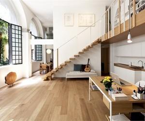 T House in Milan by Takane Ezoe + Modourbano