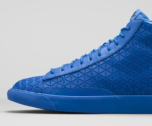 NIKE Blazer Mid Metric 'Royal Blue'