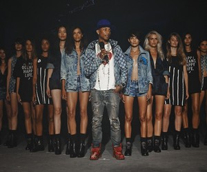 G-STAR RAW FOR THE OCEANS BY PHARRELL WILLIAMS