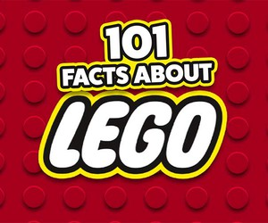 101 LEGO Facts