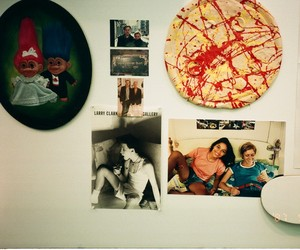 Larry Clark's work at NYC1993