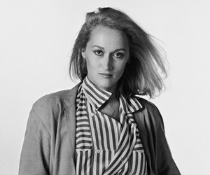 Meryl Streep Interview