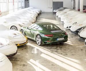 1,000,000 Porsche 911