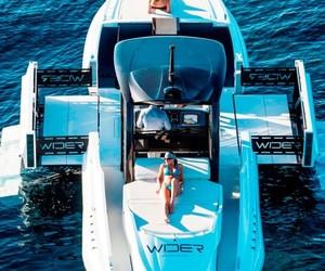 The Wider 42 Weekend Cruiser