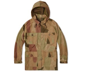 Nigel Cabourn Mountain Jacket Light Camo