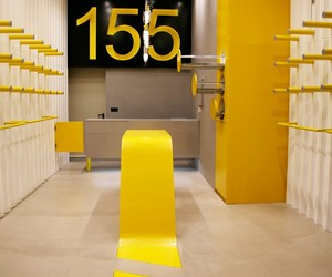 The New and Supercool 155 Boutique