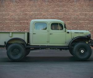 1949 Legacy Power Wagon