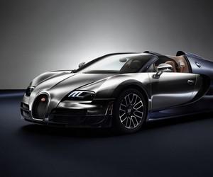 Bugatti Veyron Ettore Bugatti Legend Edition