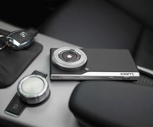 Panasonic Lumix Smart Camera DMC-CM1