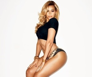 Beyonce x GQ Magazine 2013