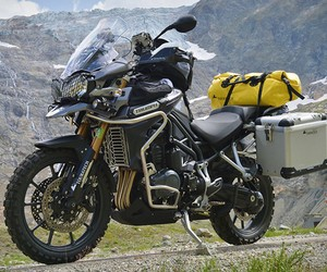 2014 Triumph Tiger Explorer XC