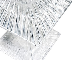 Twinkle table by Tokujin Yoshioka for Kartell