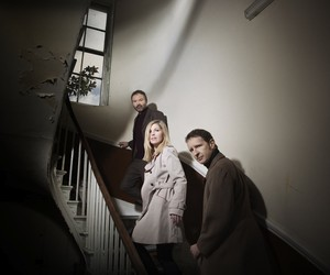 INTERVIEW WITH SAINT ETIENNE