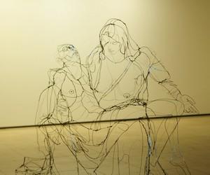 David Oliveira: Sculptor