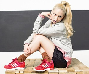 ADIDAS ORIGINALS WOMEN'S LOOKBOOK 2013