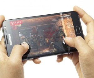 Brick Joystick For Smartphones