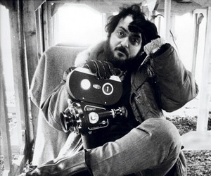 Stanley Kubrick at LACMA, Los Angeles