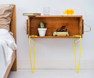 SNAP turns any surface into DIY furniture
