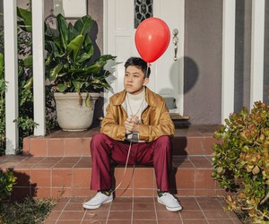 RICH CHIGGA'S UNLIKELY HIP-HOP ODYSSEY