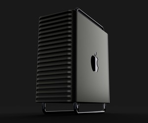 Apple Mac Pro (2020) Concept Computer