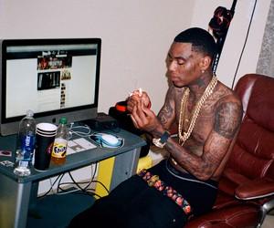 Soulja Boy and the Rise of Internet Rap