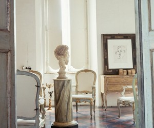 """""""Emperor of the Decorations""""  Cy Twombly"""