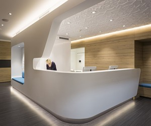 A&R Plastic Surgery by Base Architecture