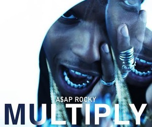 A$AP Rocky – Multiply (feat. Juicy J)