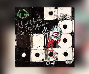 "A Tribe Called Quest – ""We Got It From Here..."""