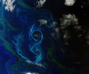 Earth From Space from ESA Archives