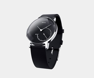 Activity Withings Steel Watch