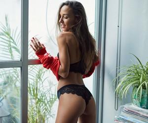 """Afternoon Heat"" – Meet Model Carlota Enseñat"