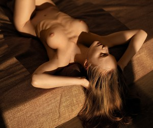 Alena Strange by Andrey Brandis