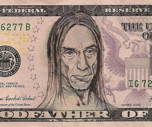 """""""American Iconomics"""" – Pop Culture Characters On $"""
