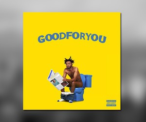 "Aminé - ""Good For You"" (Full Album Stream)"