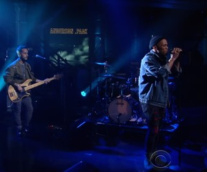 Anderson .Paak & The Free Nationals live @ Colbert