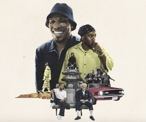 "Anderson .Paak x Kendrick Lamar - ""Tints"" // Video"