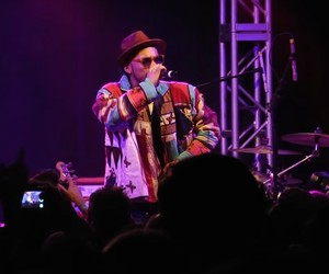 Anderson .Paak & The Free Nationals live @ SXSW