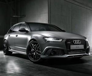 Audi Exclusive R6 Avant