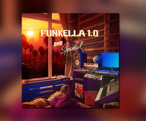 "BMB Spacekid – ""Funkella 1.0"" (Full Stream)"