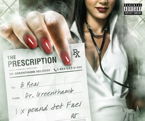 Prescription - New Tape by Cypress Hill's B-Real