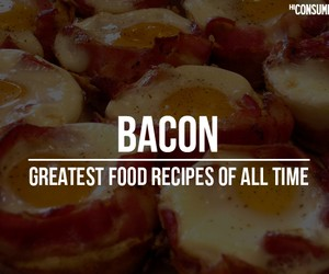Amazing Bacon Recipes