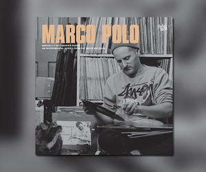 "Fat Beats Records: ""Baker's Dozen – Marco Polo"""