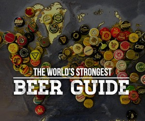 Strongest Beers on the Planet