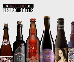 Best Sour Beers