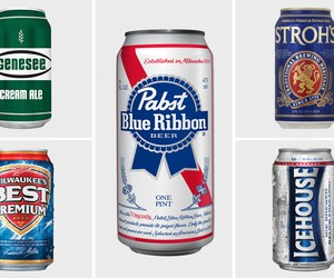Best Cheap Domestic Beers